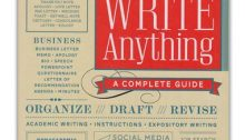 How_to_Write_Anything