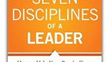 Seven-Disciplines-Leader