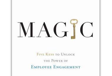 MAGIC 5-keys-of-employee-engagement