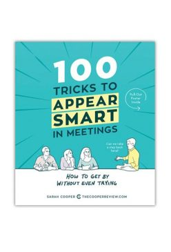 100-tricks-to-appearing-smart