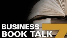 fe7c07e29778 Business Book Talk   Weekly Business Book Interviews with their Authors